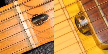 blog  fender vintage truss rod adjustment