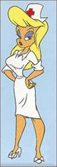 Proper Nurse uniform