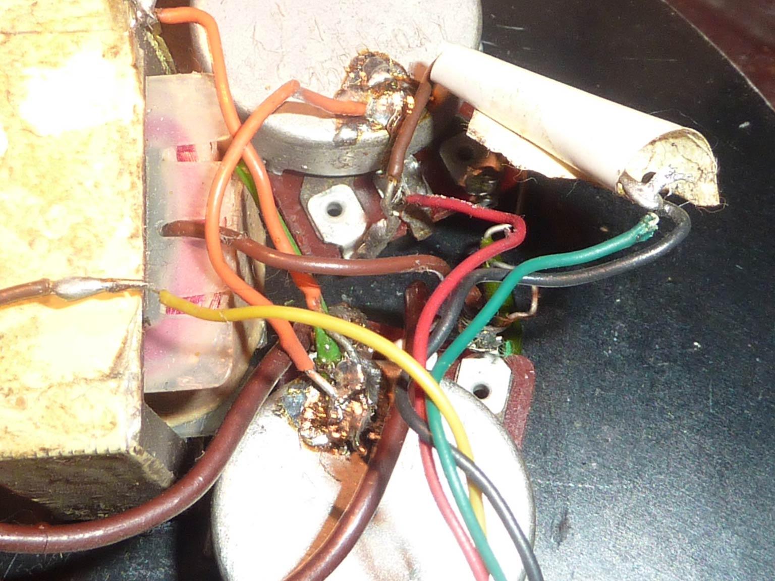 dan armstrong wiring diagram